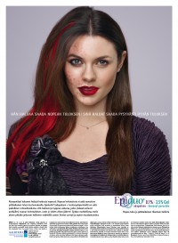 Galderma Epiduo 2012 annons