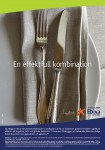 H.Lundbeck Ebixa 2011 annons bestick