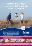 Pfizer Artrox 2010 annons läkare