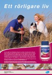 Pfizer Artrox 2010 annons patient
