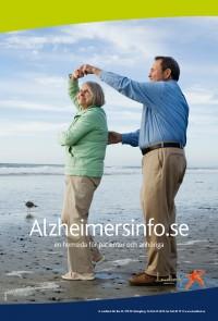H.Lundbeck Alzinfo 2012 annons