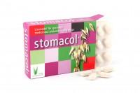 Förpackning för Stomacol